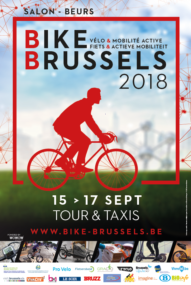 Bike Brussels 2018